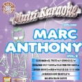 Marc Anthony - Multi Karaoke