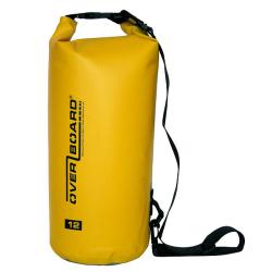 OverBoard 12 Liter Dry Tube Waterproof Bag