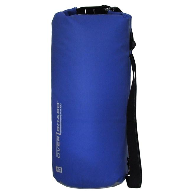 OverBoard 40 Liter Deluxe Dry Tube Waterproof Bag