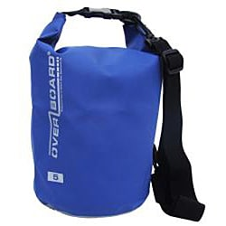OverBoard Five Liter Dry Tube Waterproof Bag