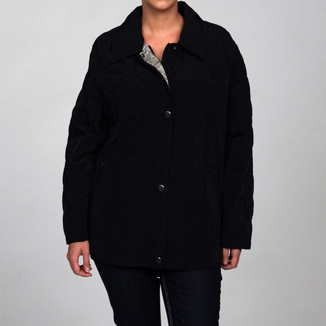 womens+plus+size+coat
