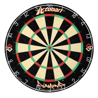 Accudart Diamond Dartboard