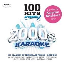 Various - 2000's Karaoke