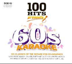 Various - 60's Karaoke