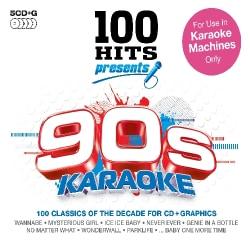 Various - 90's Karaoke