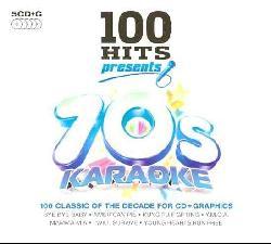 Various - 70's Karaoke