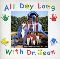 DR. JEAN - ALL DAY LONG