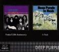 DEEP PURPLE - FIREBALL/IN ROCK