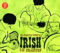ABSOLUTELY ESSENTIAL IRISH SONGS - ABSOLUTELY ESSENTIAL IRISH SONGS