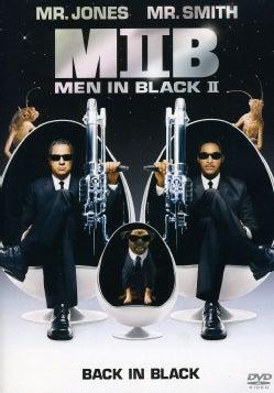 Men in Black II (Single Disc Version) (DVD)