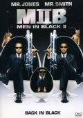 Men in Black II (Single Disc Version) (DVD)