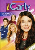 iCarly Season 2 Vol. 2 (DVD)
