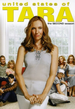 United States Of Tara: The Second Season (DVD)