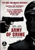 Army of Crime (DVD)