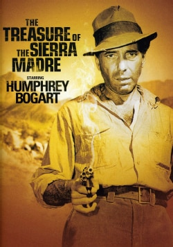 The Treasure of the Sierra Madre (DVD)