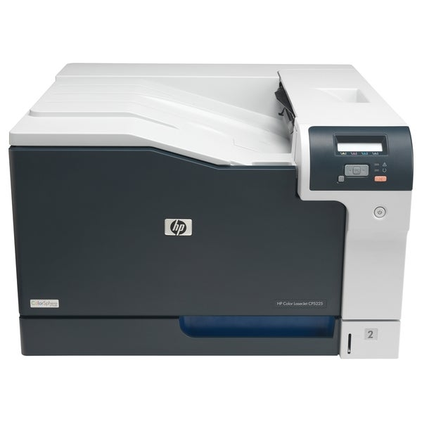 HP LaserJet CP5220 CP5225N Laser Printer - Color - 600 x 600 dpi Prin