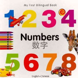 Numbers (Board book)