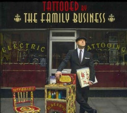 Tattooed by the Family Business (Hardcover)