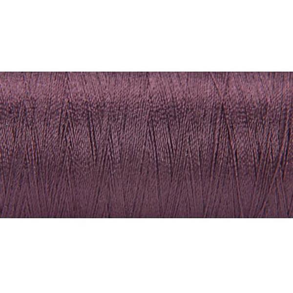 Dark Maroon 600-yard Embroidery Thread