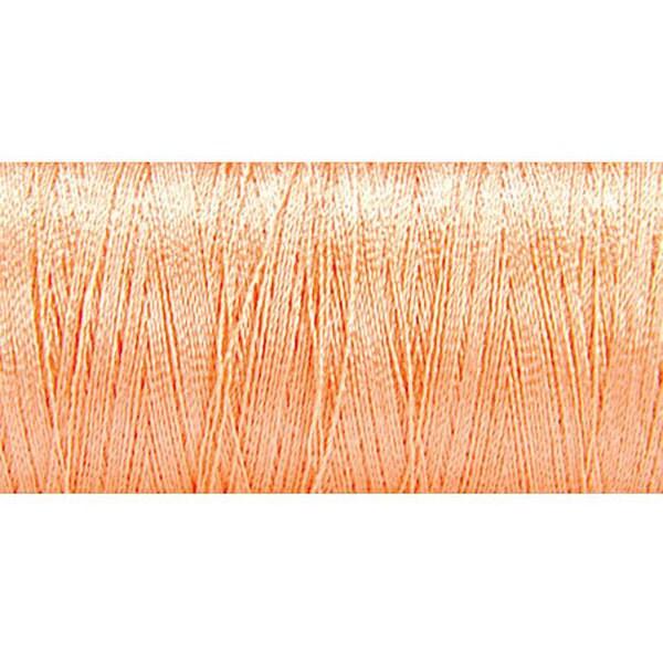 Light Melon 600-yard Embroidery Thread