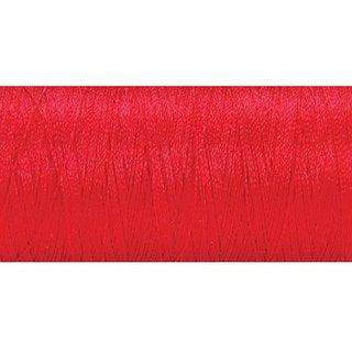 Jockey Red 600-yard Embroidery Thread