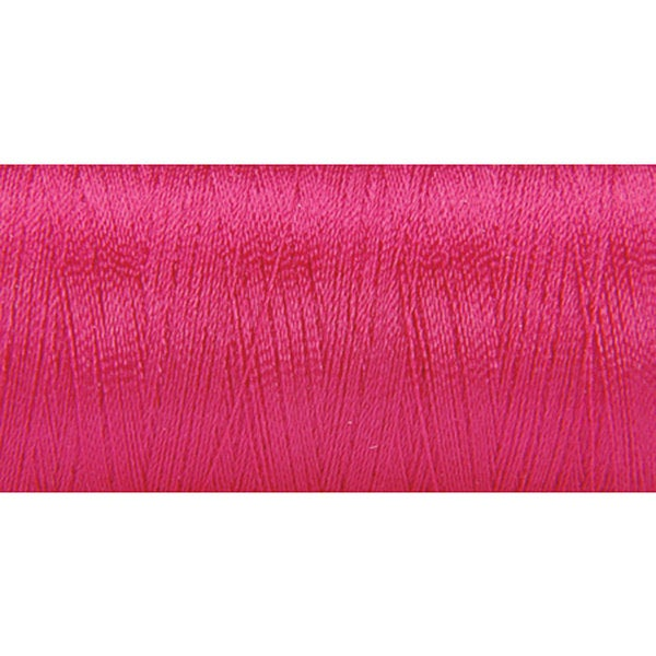 Cherry Rose 600-yard Embroidery Thread
