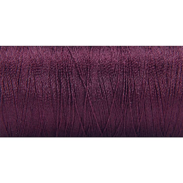 Plum Wine 600-yard Embroidery Thread