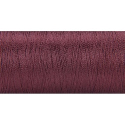 Maroon 600-yard Embroidery Thread
