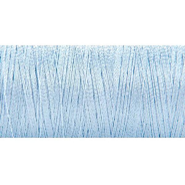 Sky Blue 600-yard Embroidery Thread