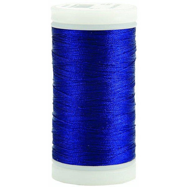 Blue Robe 600-yard Embroidery Thread