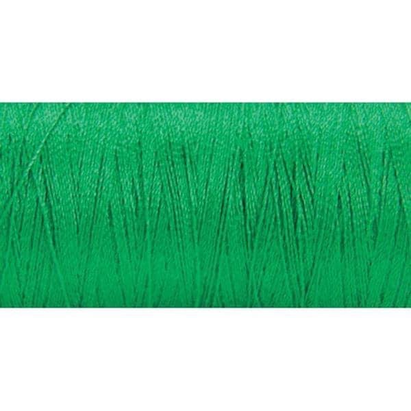 Green 600-yard Embroidery Thread