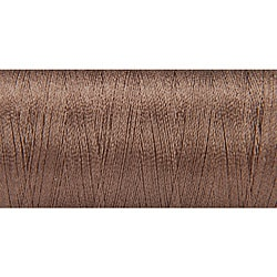 Chocolate 600-yard Embroidery Thread