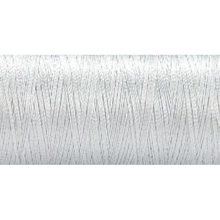 Silver 600-yard Embroidery Thread