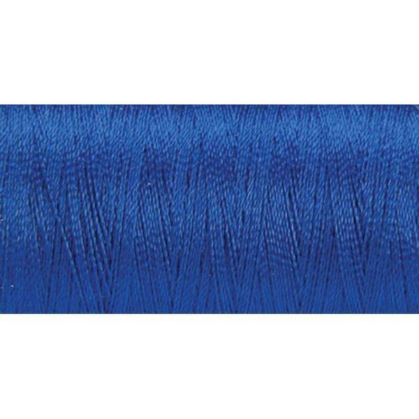 Gem Blue 600-yard Embroidery Thread