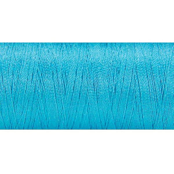 Warner Blue 600-yard Embroidery Thread