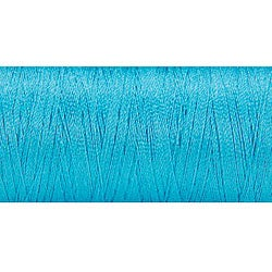 Warner Blue 600-yard Embroidery Thread