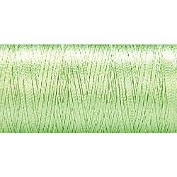 Pastel Green 600-yard Embroidery Thread