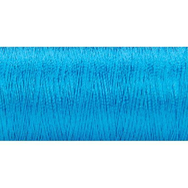 California Blue 600-yard Embroidery Thread