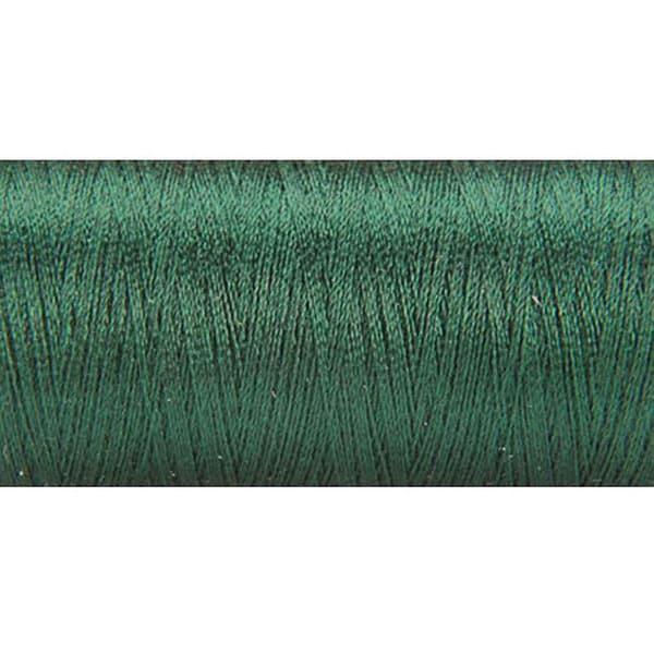Deep Teal 600-yard Embroidery Thread