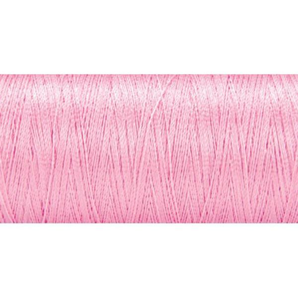 Pink 600-yard Embroidery Thread