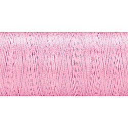 Pink 600-yard Embroidery Thread