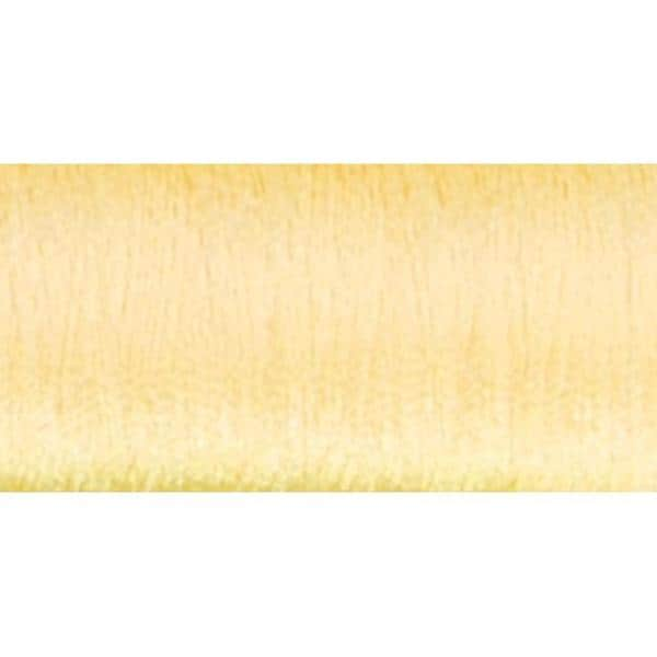 Maize 600-yard Embroidery Thread