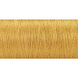 Reef Gold 600-yard Embroidery Thread