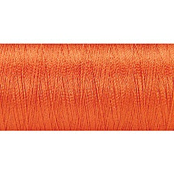 Clemson 600-yard Embroidery Thread