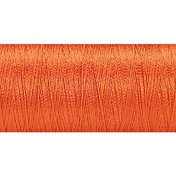 Clemson 600-yard Embroidery Thread