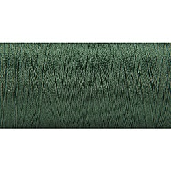 Campus Green 600-yard Embroidery Thread