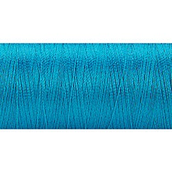 Deep Turquoise 600-yard Embroidery Thread