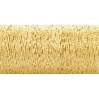Rich Gold 600-yard Embroidery Thread