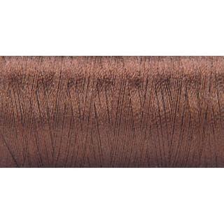 Medium Brown 600-yard Embroidery Thread