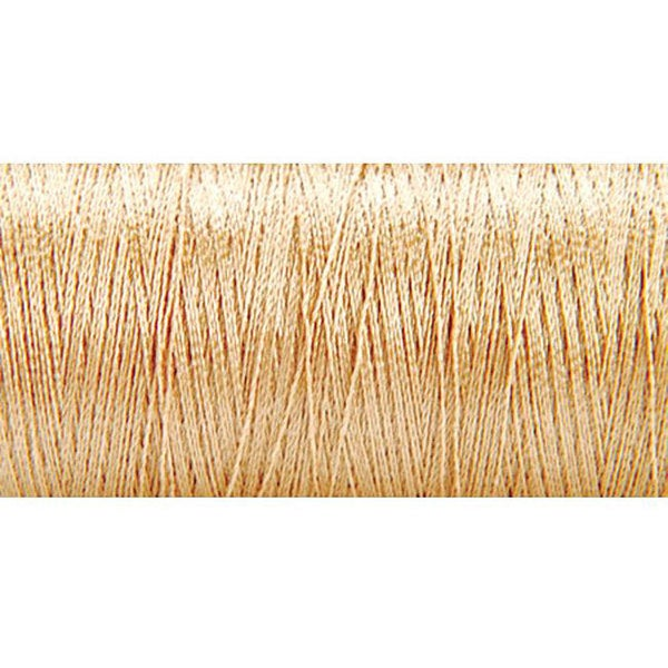 Fashion Beige 600-yard Embroidery Thread